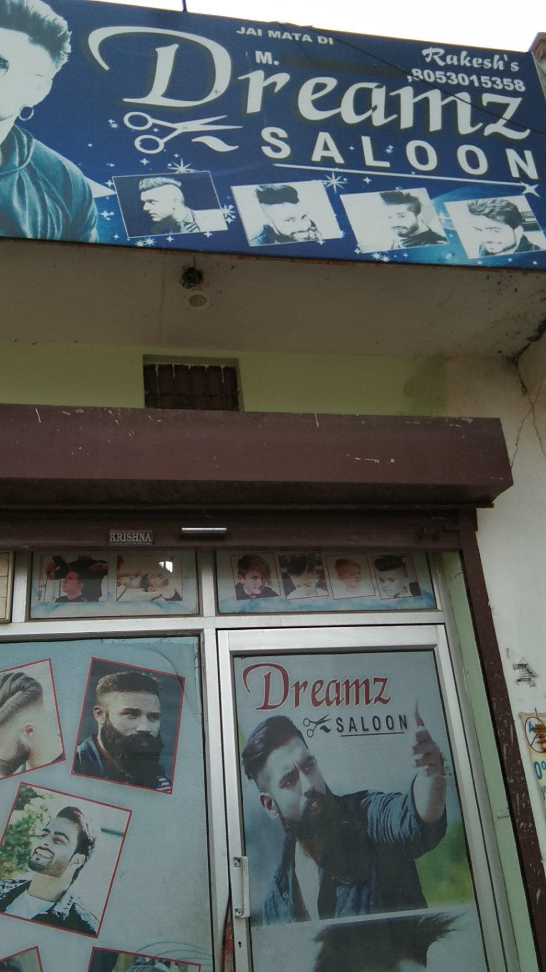 Dreamz Saloon