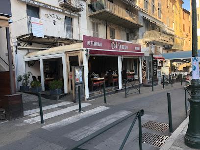 photo du restaurant Col Tempo