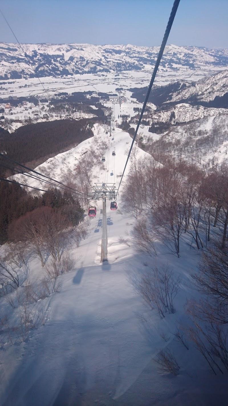 場 舞子 スキー