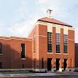 Clarksburg City Hall