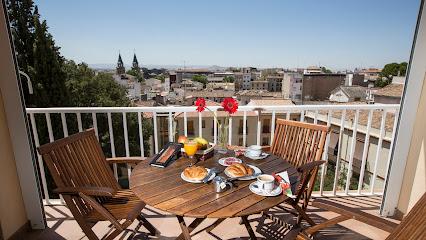 Hotel Carlos V Granada