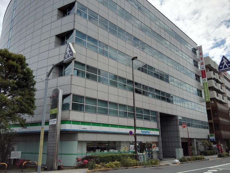 公庫 日本 政策 東京 支店 金融