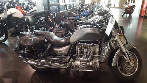 Harley-Davidson Dealer «Fox River Harley-Davidson», reviews and photos