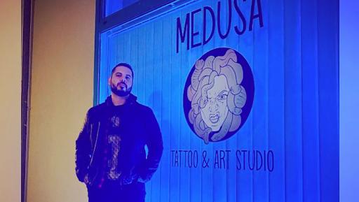 Medusa Tattoo & Art Studio