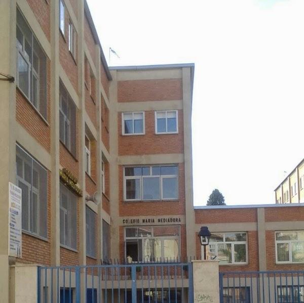 Colegio Concertado María Mediadora