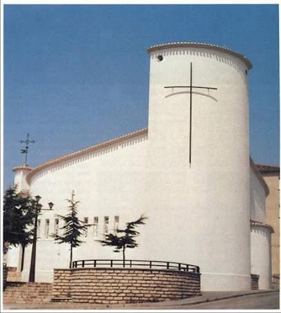 Parroquia de Santa María Madre de Dios