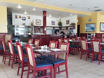 Restaurant Les Cèdres 4 Étoiles