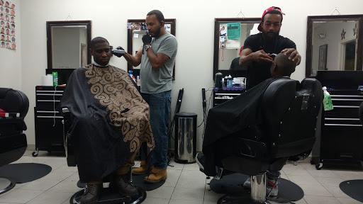 Barber Shop «Champion Barber Shop», reviews and photos, 1227 Burnside Ave # 22, East Hartford, CT 06108, USA