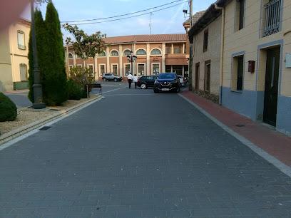 Ayuntamiento de Santa Colomba de las Monjas