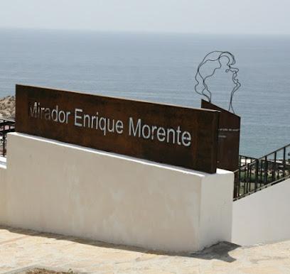 Mirador Enrique Morente