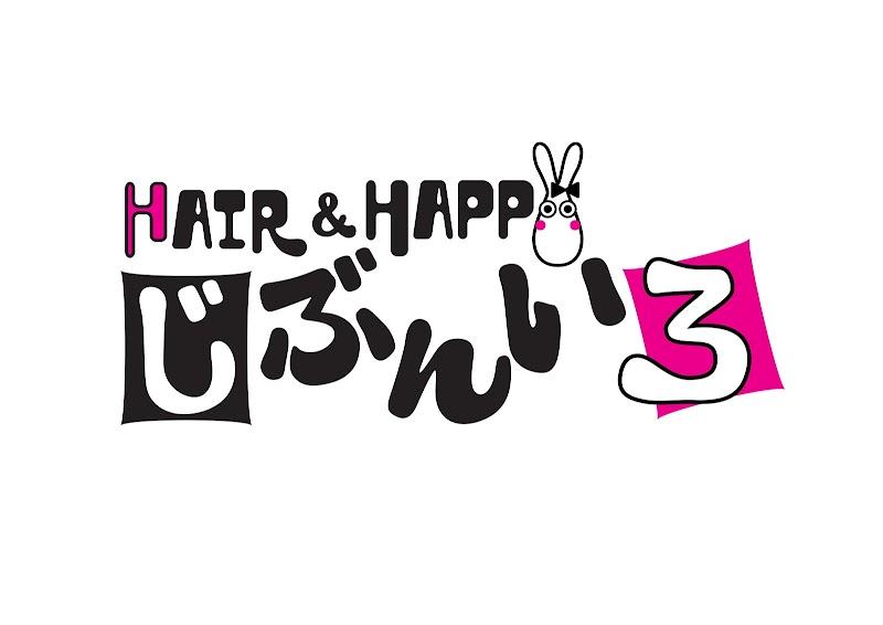 HAIR&HAPPY・じぶんいろ