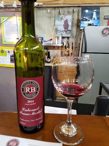 Winery «Running Brook Vineyard & Winery», reviews and photos, 335 Old Fall River Rd, North Dartmouth, MA 02747, USA