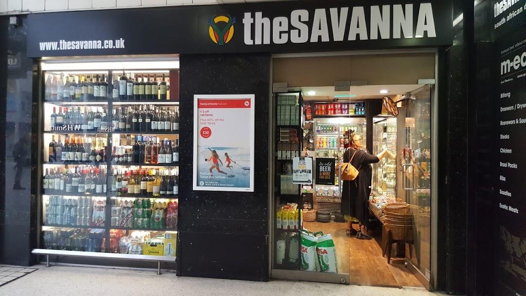 The Savanna Victoria
