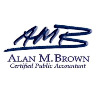 Alan M Brown, CPA