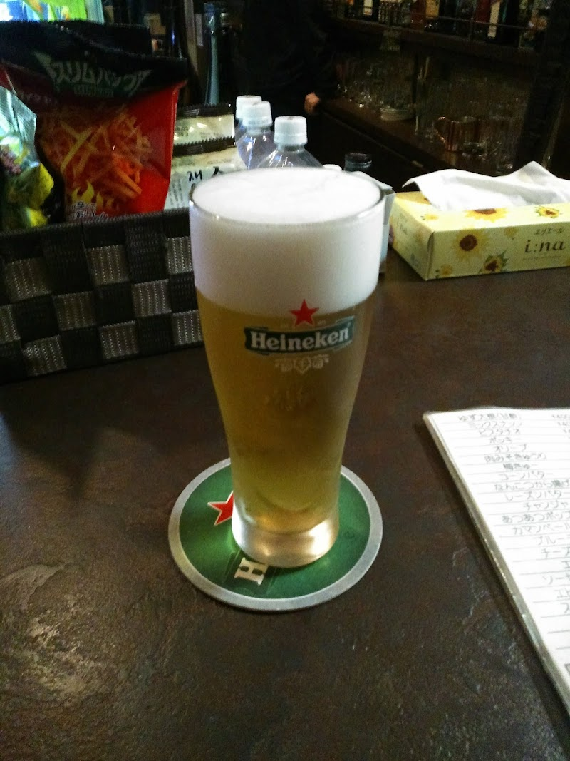T910 カフェ& バー Bar