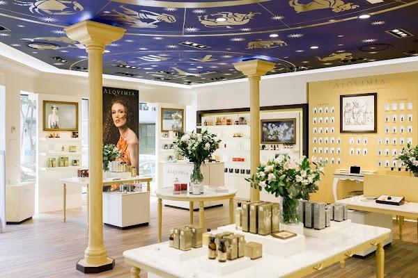 ALQVIMIA Store  Spa