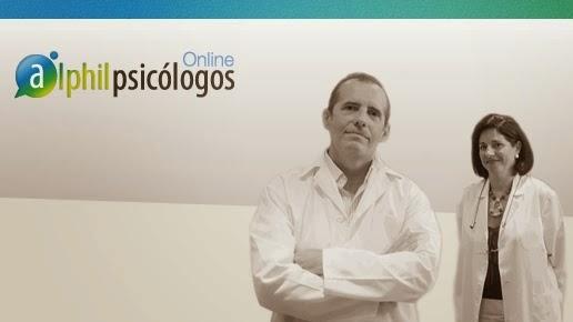 Alphil Psicologos Online