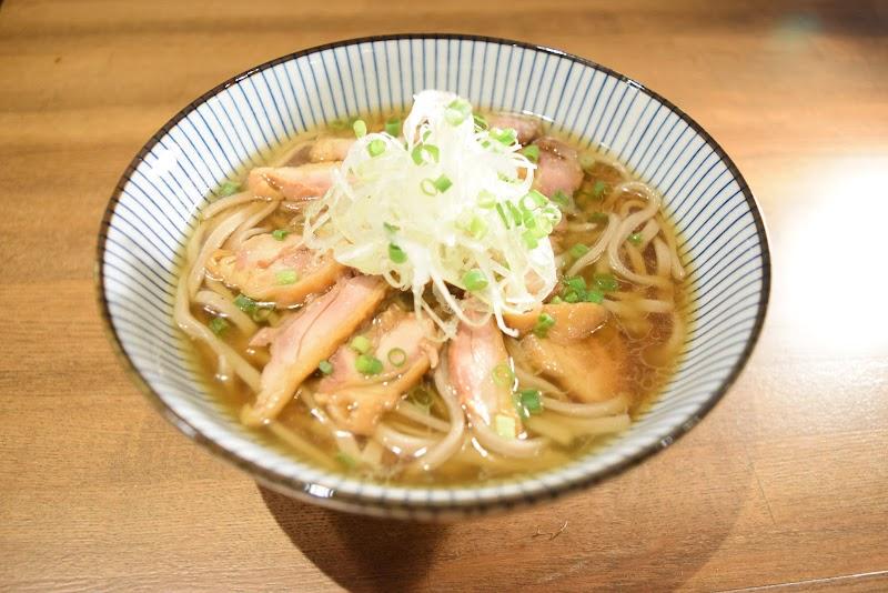 鶴岡スエヒロ食堂