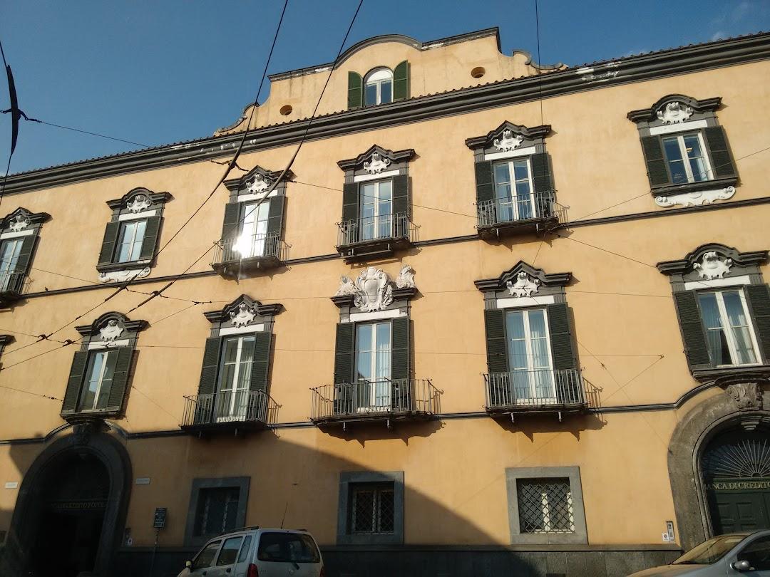 Palazzo Vallelonga