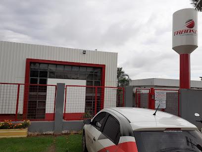 Transcol Logística Transportes e Distribuição - Filial Aparecida de Goiânia