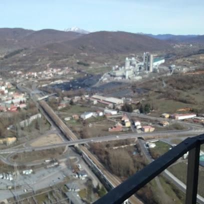 Subestacion La Robla, Empresa de trabajo temporal en León