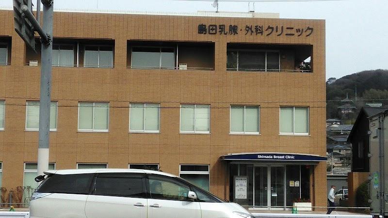 外科 島田 乳腺