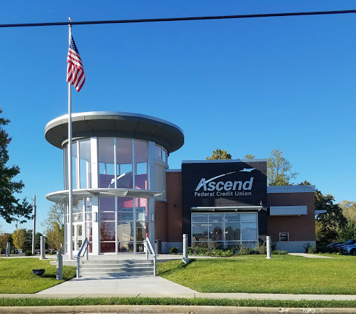 Federal Credit Union «Ascend Federal Credit Union», reviews and photos