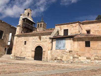 Zamora Museum