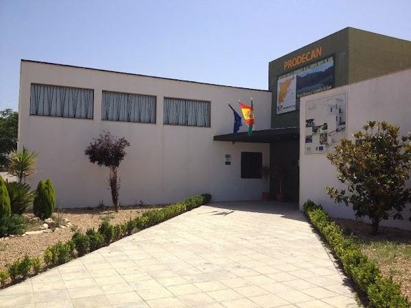 Asociación para el Desarrollo de la Campiña Norte de Jaén PRODECAN