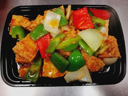 Dragon Golden Chinese Restaurant