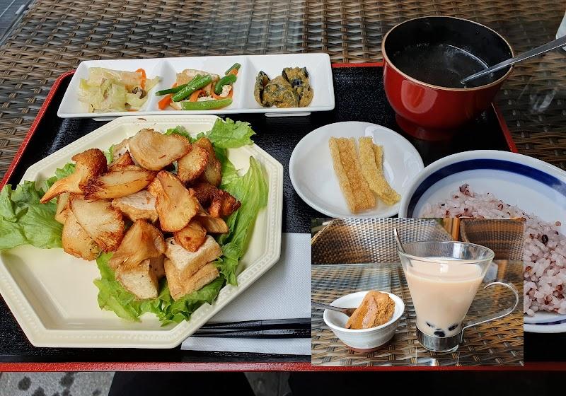 台湾素食 無垢