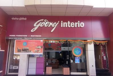 Godrej Interio- Birla and Sons, Furniture Store In SolapurSolapur