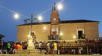 Municipality of Serrada