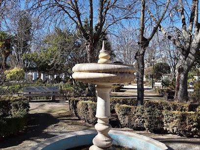 Parque Rodriguez Penalva