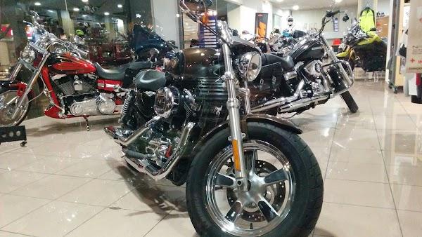 Alquiler de motos Siebla