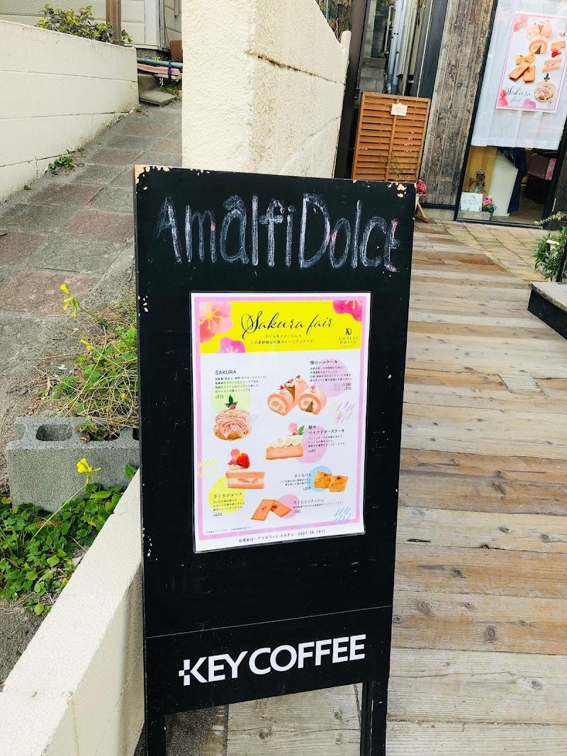 カフェ アマルフィ