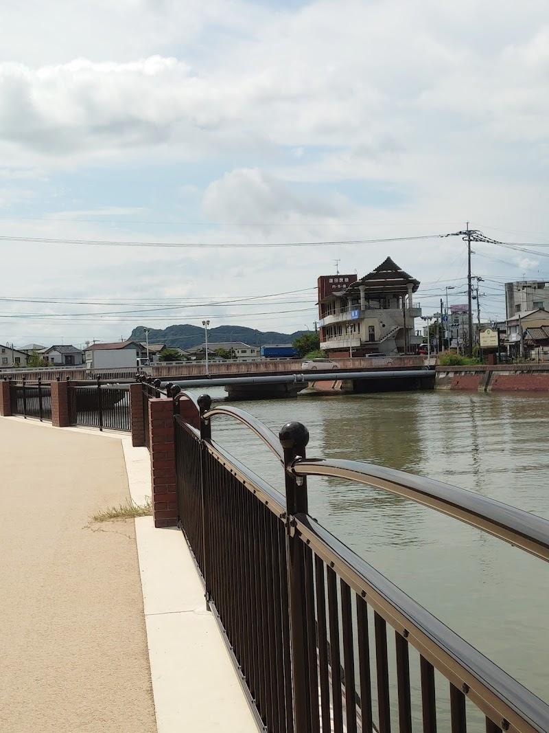 諏訪川フットパス