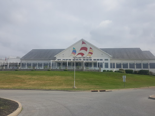 Golf Course «RiverWinds Golf & Tennis Club», reviews and photos, 270 Eagle Point Rd, West Deptford, NJ 08086, USA