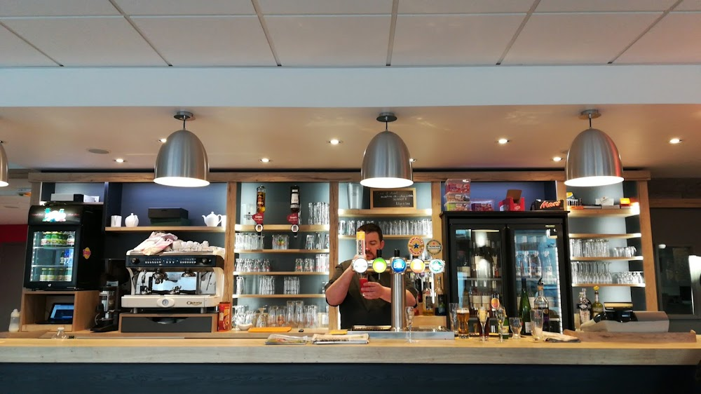 photo du resaurant Killian's Bar