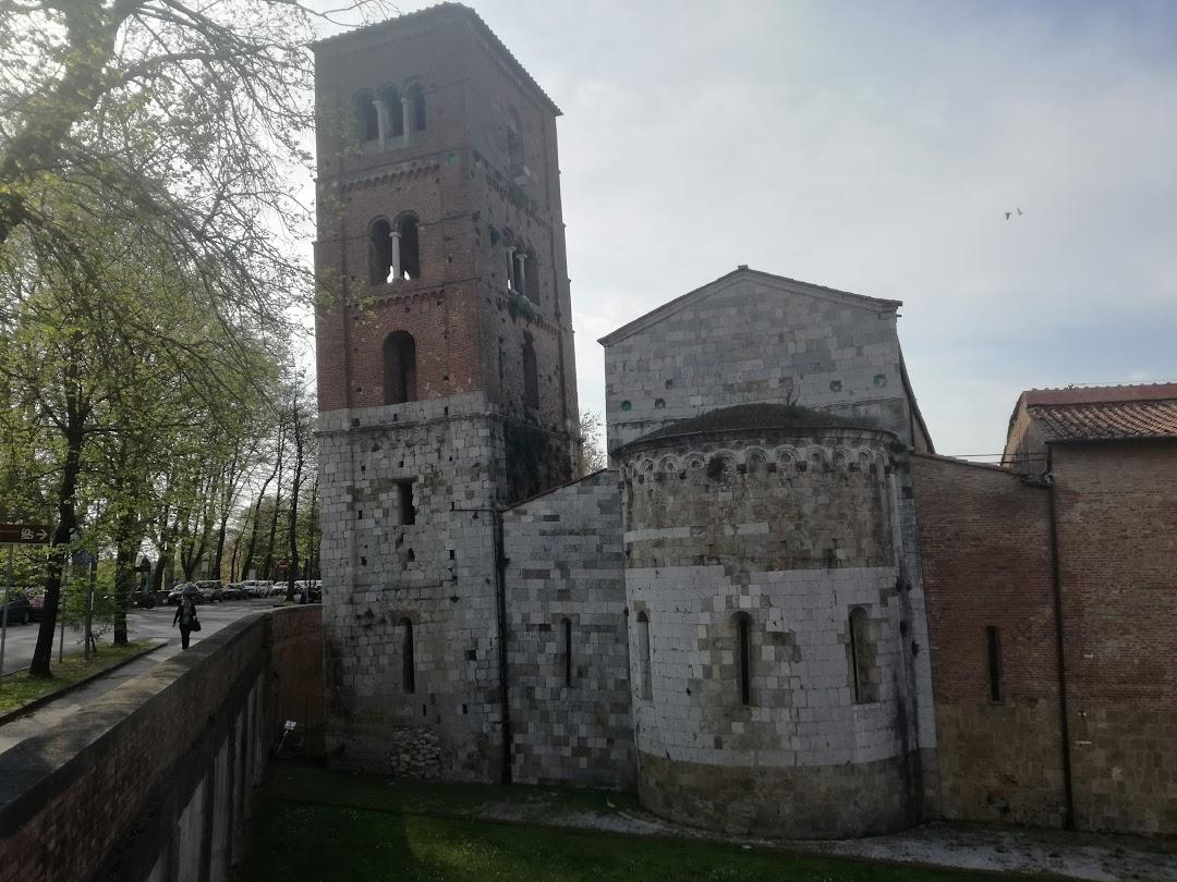 Centro Espositivo San Michele degli Scalzi