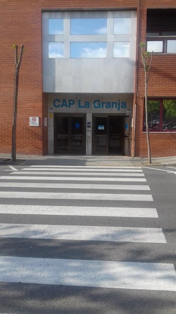 CAP TORREFORTA