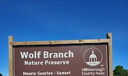 Wolf Branch Creek Nature Preserve