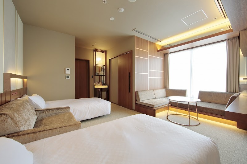 カンデオホテルズ 長崎新地中華街