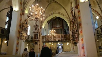 Kirchengemeinde St. Marien I - Altstadt/Kronwerk
