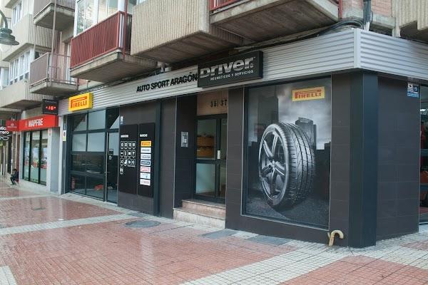 Auto Sport Aragon, S.L.