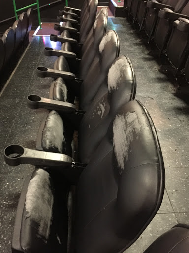 Movie Theater «Cinemark Tinseltown and XD», reviews and photos, 8400 Millicent Way, Shreveport, LA 71115, USA