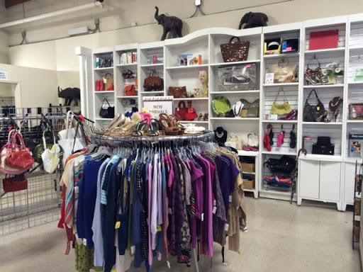 St. Vincent De Paul (SVDP) Thrift Store, 2406 El Camino Real, Redwood City, CA 94063, Thrift Store