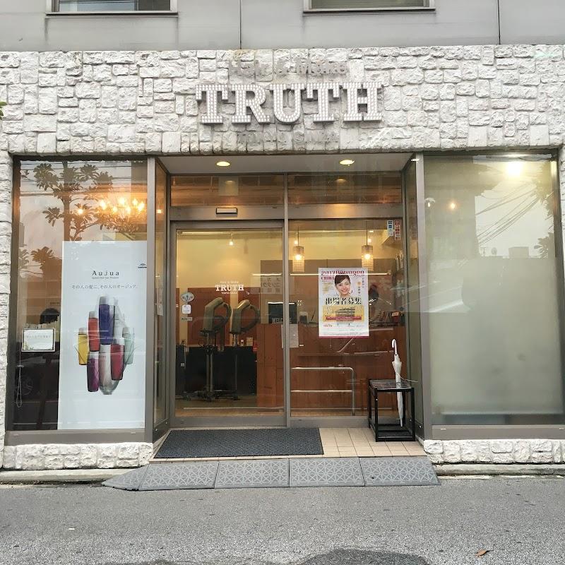 Hair&Make TRUTH 西船橋店