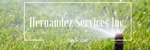 Hernandez Services Inc – Landscaping in Detroit MI