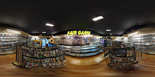 Download Fair Game Retro  Images